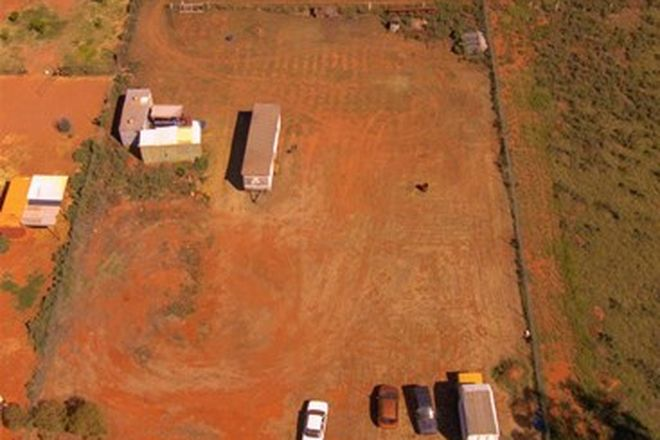 Picture of LOT 203 Woodley Street, WEST LAMINGTON WA 6430