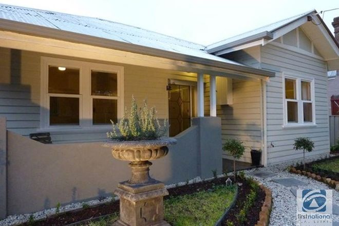 Picture of 29 Loch  Street, BEECHWORTH VIC 3747