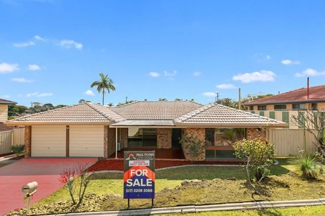 Picture of 34 Jardine Drive, SPRINGWOOD QLD 4127