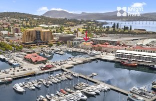 Picture of 1A/19 Hunter Street, Hobart TAS 7000