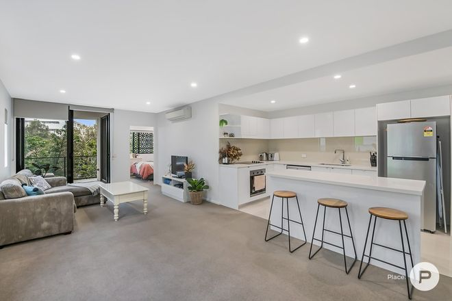 Picture of 17/13-21 Bombery Street, CANNON HILL QLD 4170