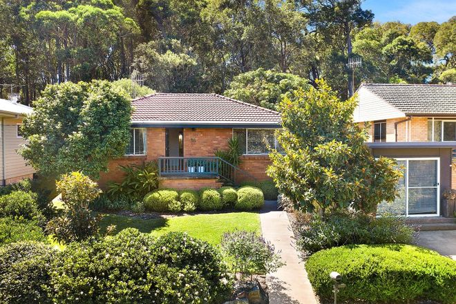 Picture of 36 Tall Timbers Road, WAMBERAL NSW 2260