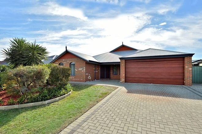 Picture of 16 Jimjam Crescent, RAVENSWOOD WA 6208