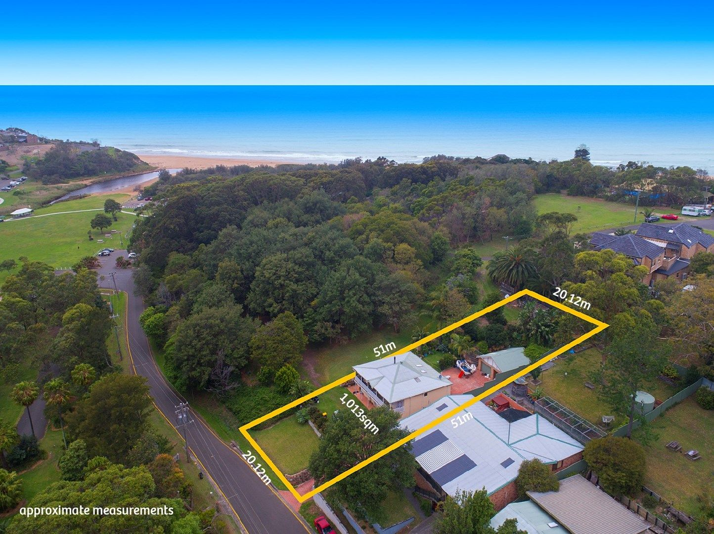 1 Station Street, Stanwell Park NSW 2508, Image 0