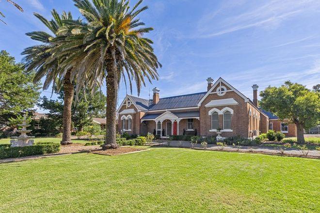 Picture of The Convent Vernon Street, MURRUMBURRAH NSW 2587