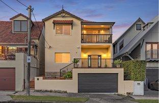 Picture of 12 Thompson Street, Drummoyne NSW 2047