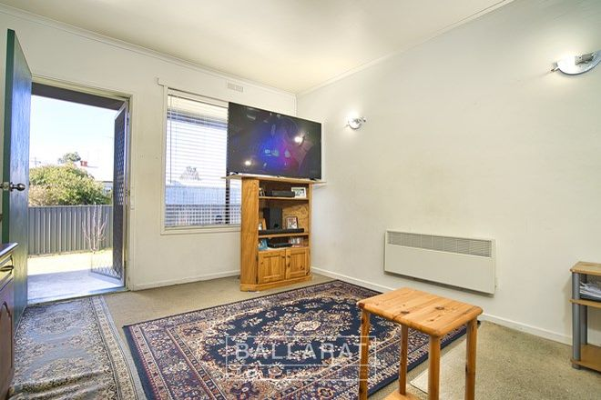 Picture of 1/633 Bond Street, MOUNT PLEASANT VIC 3350
