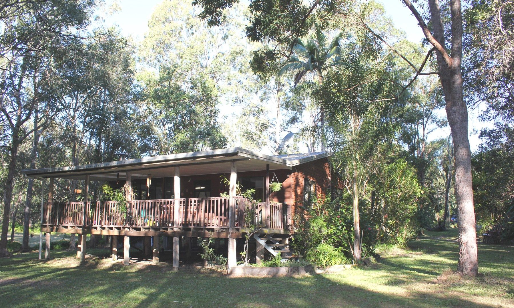 2180 Sandy Creek Road, Downsfield QLD 4570, Image 2