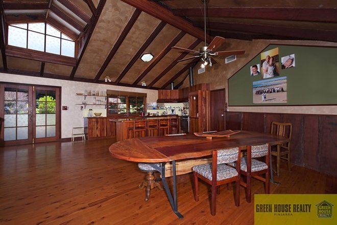 Picture of 222 Holyoake Road, DWELLINGUP WA 6213