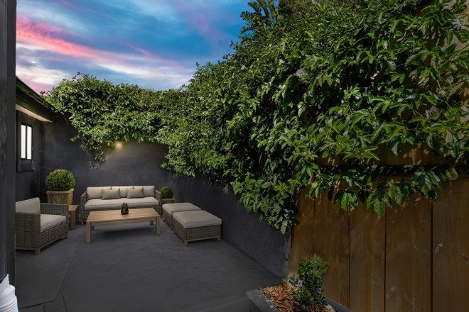 Picture of 14 Middle Street, MARRICKVILLE NSW 2204