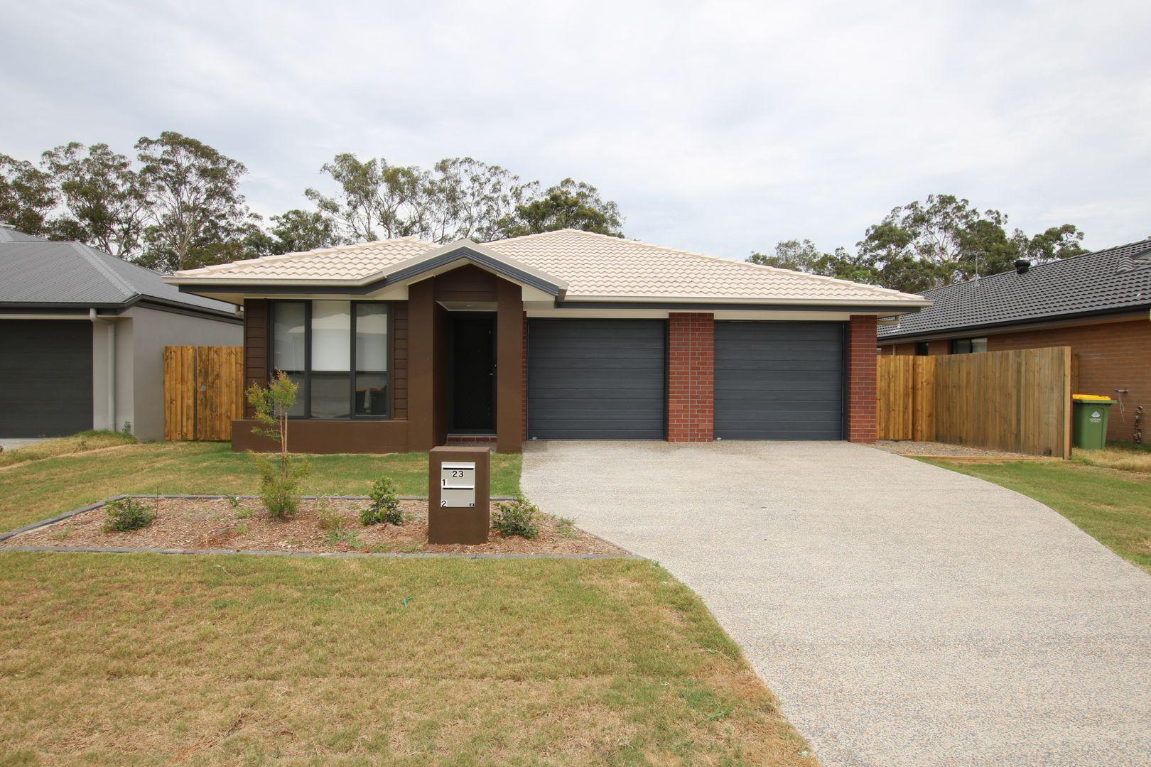 1/23 Ryrie Court, Park Ridge QLD 4125, Image 0