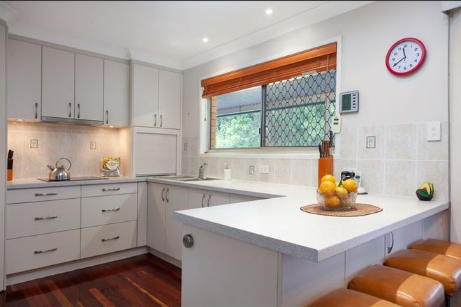 Picture of 1 Deloraine Drive, SPRINGWOOD QLD 4127