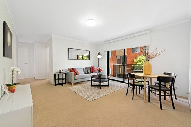Picture of 16/45 Hamilton Road, FAIRFIELD NSW 2165