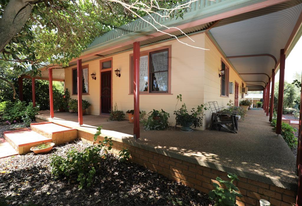 12 Allan Street, Cunningar, Harden NSW 2587, Image 2