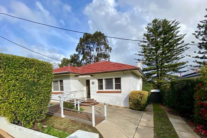 Picture of 269 Bernhardt Street, EAST ALBURY NSW 2640