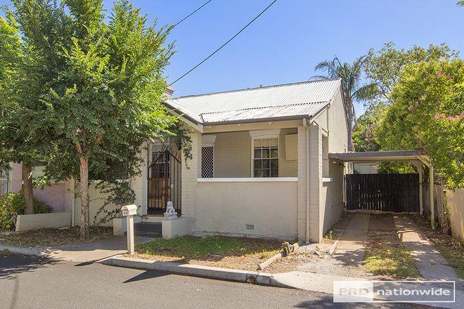 Picture of 48 Rawson Avenue, TAMWORTH NSW 2340