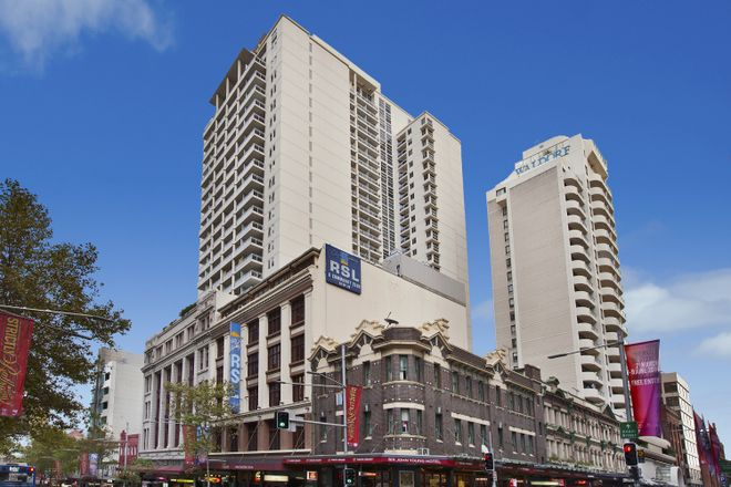 Picture of 177/569 George Street, SYDNEY NSW 2000