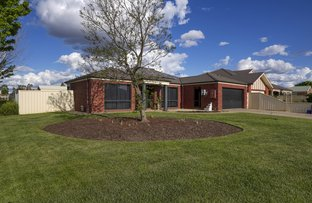 Picture of 35 Pell Crescent, Mooroopna VIC 3629