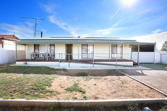 Picture of 6 Rider Street, BLANCHETOWN SA 5357