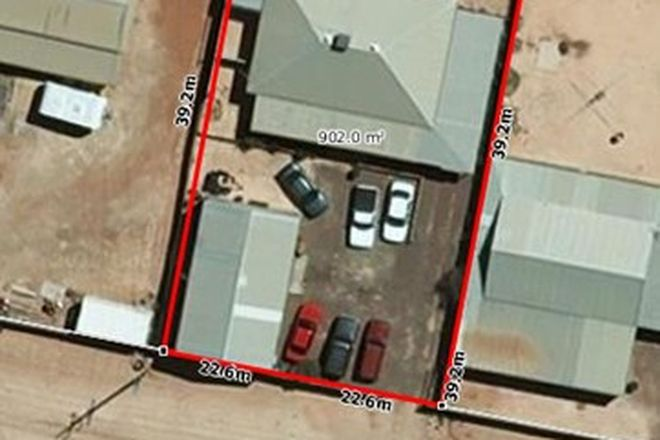 Picture of 617 Flinders Street, COOBER PEDY SA 5723