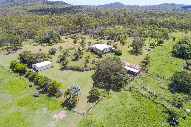 Picture of 174 (Lot 2) Oyster Creek Road, OYSTER CREEK QLD 4674
