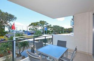 Picture of 124/628 Esplanade, Urangan QLD 4655