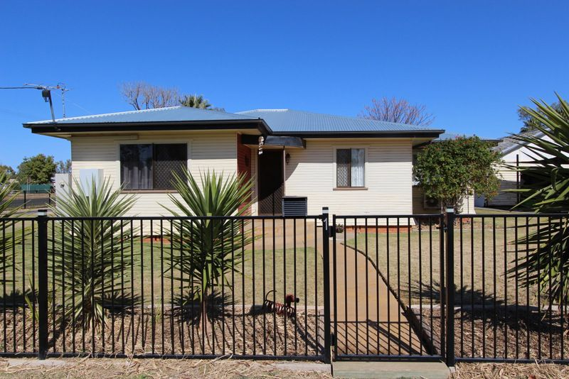1 Armstrong Street, Charleville QLD 4470, Image 0