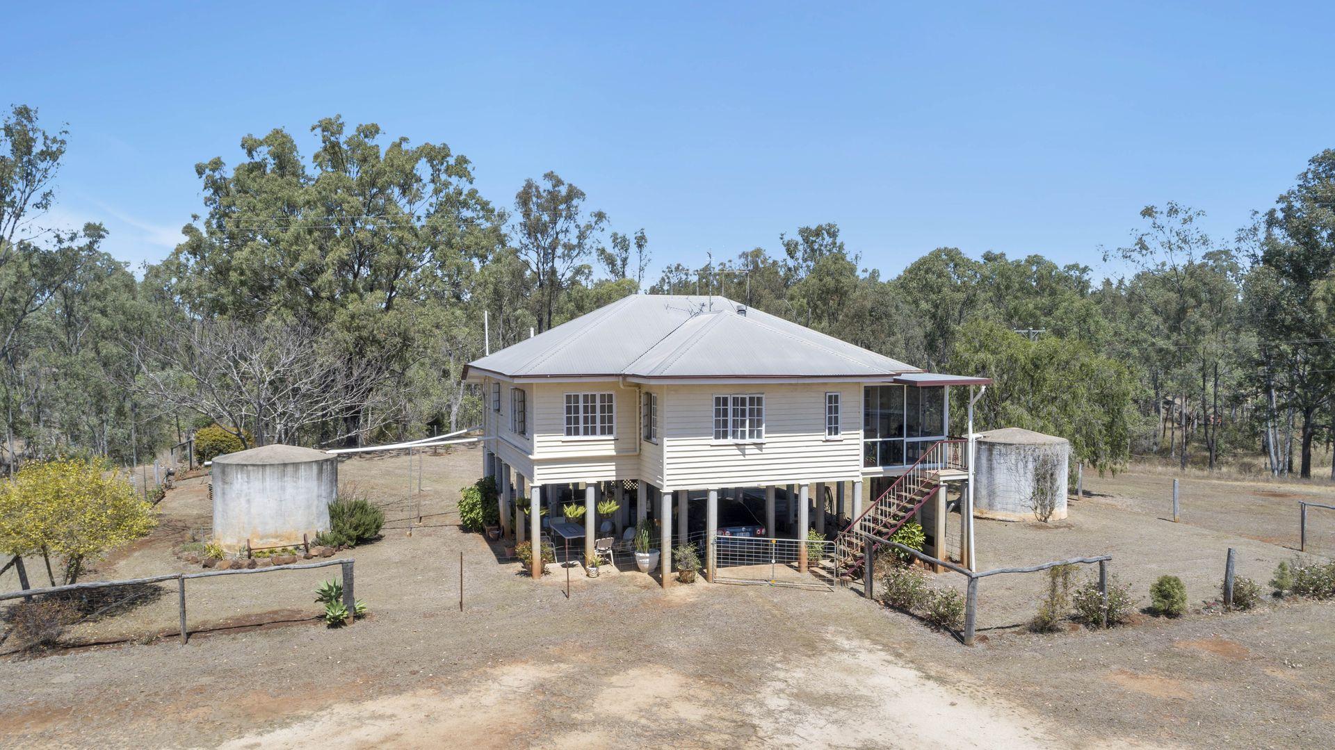 981 Stonelands Road, Stonelands QLD 4612, Image 2