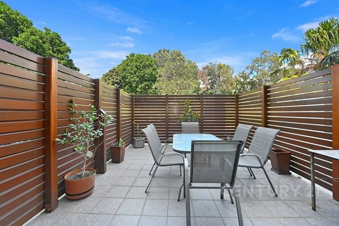 Picture of 706/27 Margaret Street, ROZELLE NSW 2039