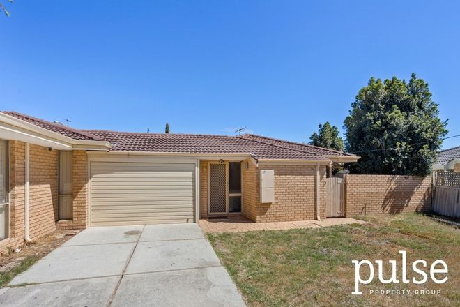 Picture of 1C Cambey Way, BRENTWOOD WA 6153