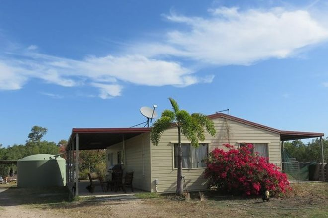Picture of 647 OLD BOWEN ROAD, PINDI PINDI QLD 4798