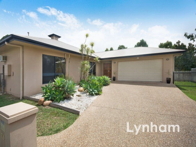 13 Michelia Close, Kirwan QLD 4817, Image 0