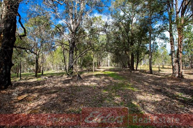 Picture of Lot 31 Nash Place, DONNYBROOK WA 6239