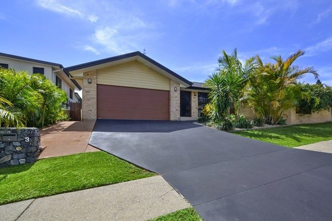 Picture of 3 Callistemon Pl, COFFS HARBOUR NSW 2450