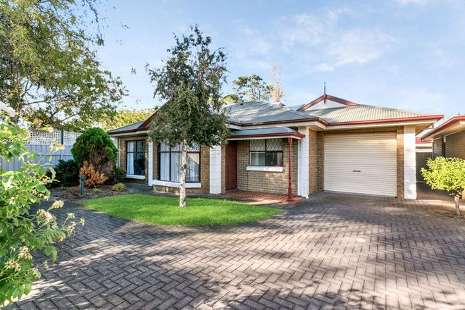Picture of 3/22 Harrow Road, SOMERTON PARK SA 5044