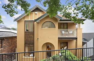 Picture of 63 Pritchard Street, Annandale NSW 2038