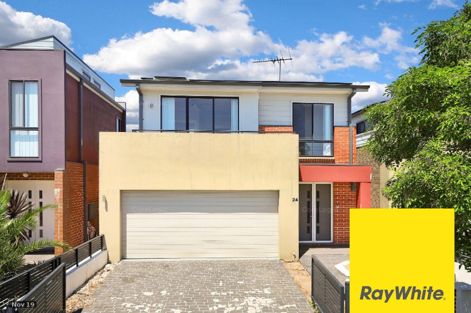 24 Welby Terrace, Acacia Gardens NSW 2763, Image 0