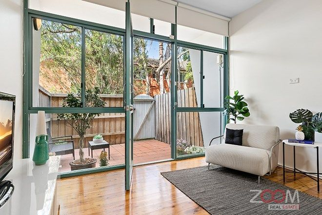 Picture of 4/86 Alt Street, ASHFIELD NSW 2131
