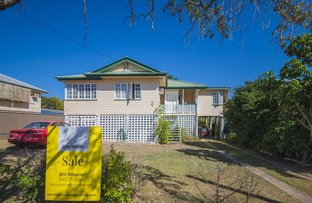 Picture of 51 Meade Street, West Rockhampton QLD 4700
