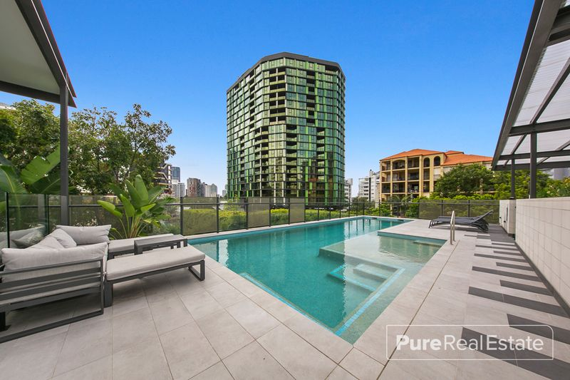14/83 O'Connell Street, Kangaroo Point QLD 4169, Image 0