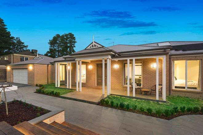 Picture of 122 Plymouth Road, RINGWOOD VIC 3134