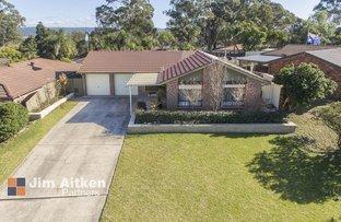 16 Witcom Street, Cranebrook NSW 2749