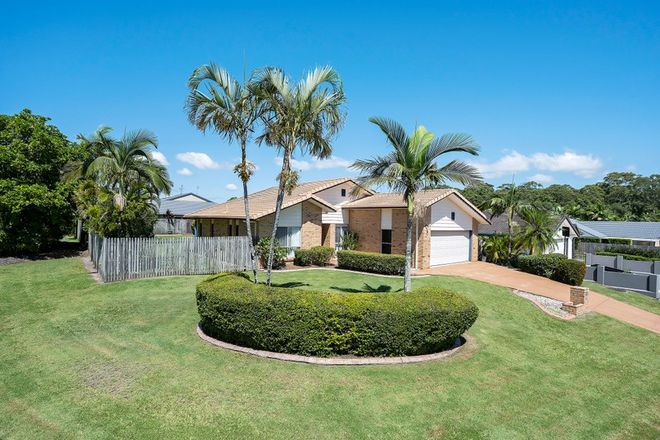 Picture of 6 Sunburst Court, MOUNTAIN CREEK QLD 4557