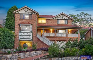 Picture of 60 Fallon Drive, Dural NSW 2158