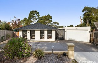 Picture of 2 Fortescue Court, Wantirna VIC 3152