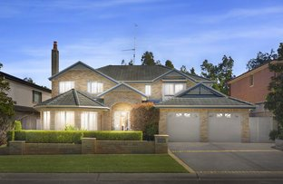Picture of 8 Valenti Crescent, Kellyville NSW 2155