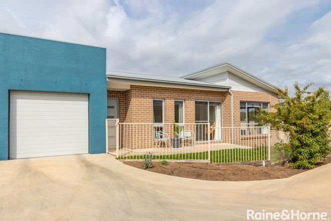 Picture of 7/42 Wentworth Drive, KELSO NSW 2795