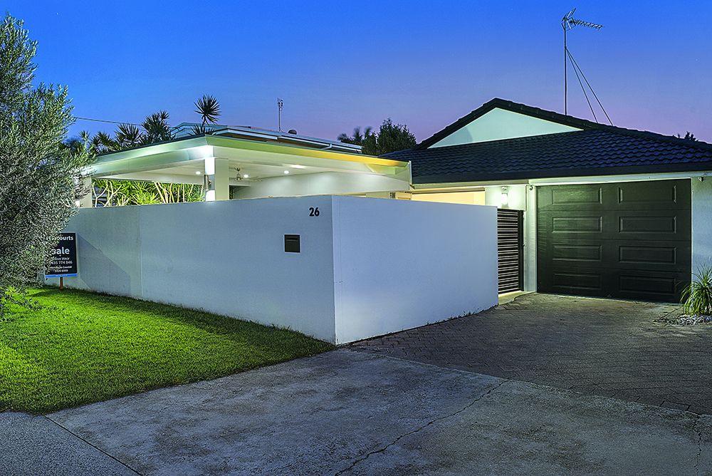 1/26 Donald Avenue, Paradise Point QLD 4216, Image 0