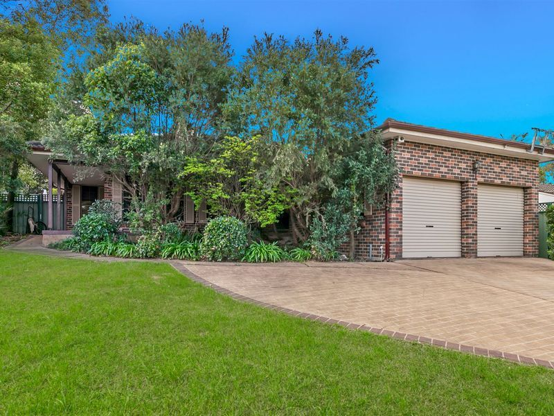 12 Nartee Place, Wilberforce NSW 2756, Image 1