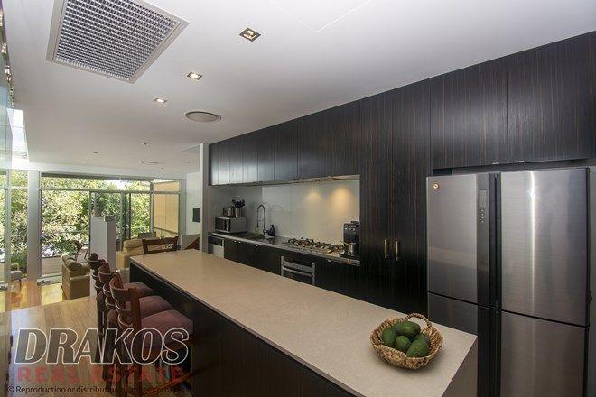 Picture of 4/165 Dornoch Terrace, HIGHGATE HILL QLD 4101